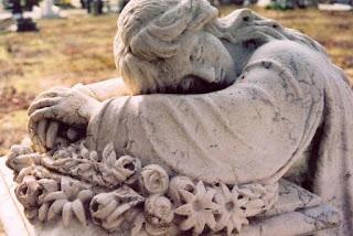 Agramonte Cemetery (Porto, Portugal)