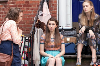Girls - Episode 2.03 - Bad Friend - Review