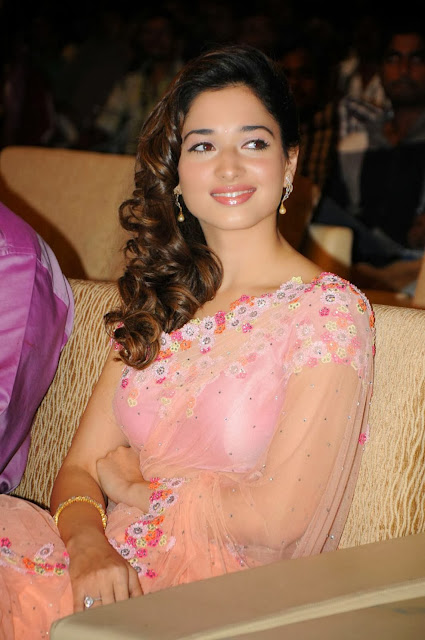 Tamanna Stills from Racha audio function