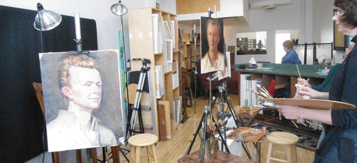 suzann beck studio