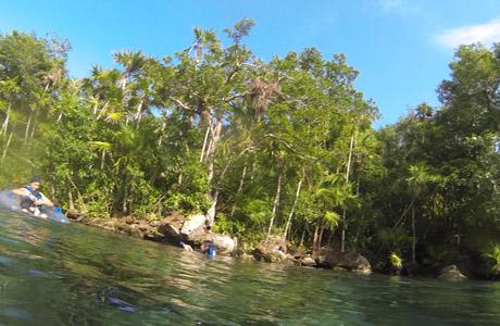 Xel-Ha, Tulum, Riviera Maya, Playa del Carmen