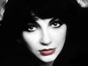 Kate Bush - The Song of Solomon