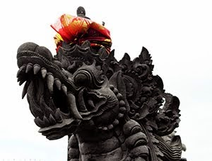 Pura Segara Temple Lovina