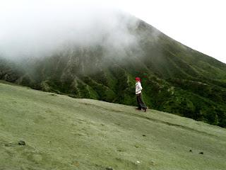 Gunung Bromo, Pegunungan Tengger