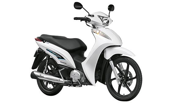 Lançamento Honda 2015