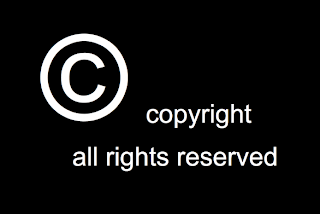 copyrighted materials
