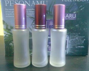 BOTOL SPRAY DOP 40ML