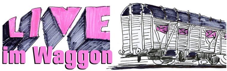 Live im Waggon Offenbach