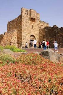 Siguiendo al explorador: Ruta de Lawrence de Arabia en Jordania