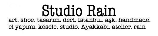studio rain