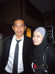 With Rosyam Nor