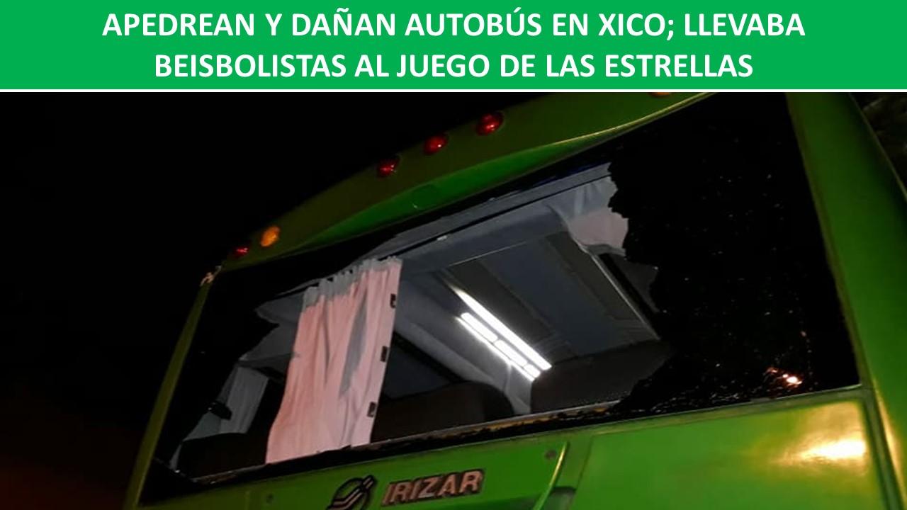LLEVABA BEISBOLISTAS AL JUEGO DE LAS ESTRELLAS
