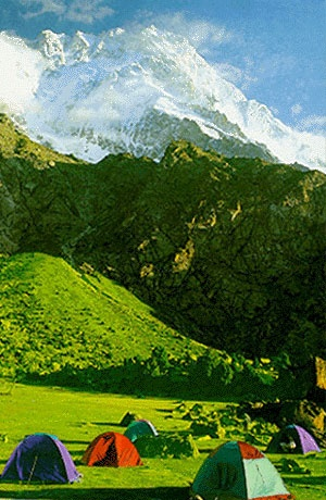 Nanga Parbat,The KIller Mountain,Pakistan