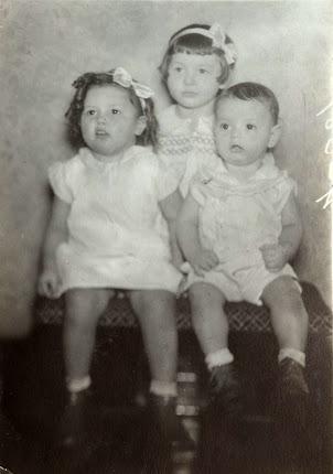 Sylvester Children