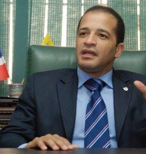 Hombre acesina al alcalde de Santo Domingo Juan De Los Santos.