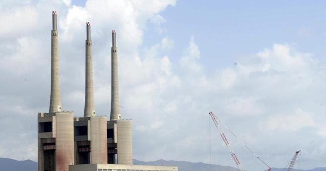 Patrimonio industrial arquitect nico rescate tard o para for Oficinas de endesa en barcelona ciudad