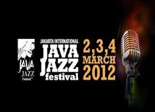 Festival Java Jazz 2012