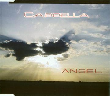 Cappella - Angel kislemez