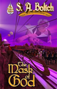 The Mask of God: Book 1 of Fate's Arrow