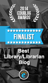 2014 Edublog Awards