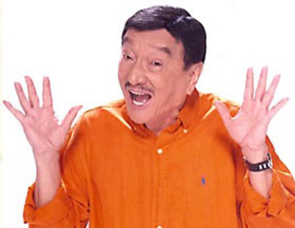 rodolfo vera quizon Si rodolfo vera quizon, sr (25 hulyo 1928 - 10 hulyo 2012) o mas kilala sa  tawag na dolphy ay isang artistang pilipino siya ang tinaguriang hari ng.