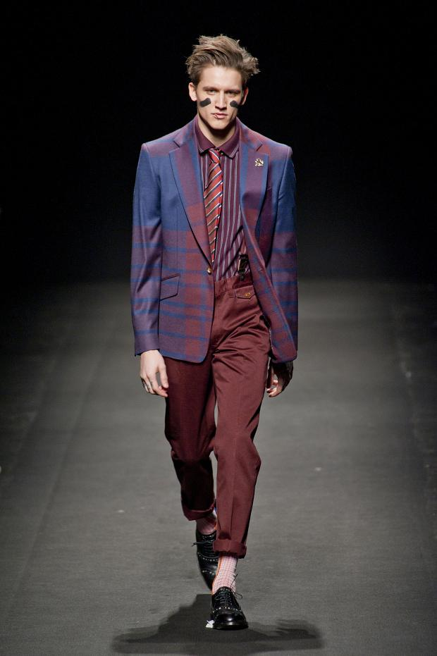 To acquire Westwood vivienne men s fall pictures trends