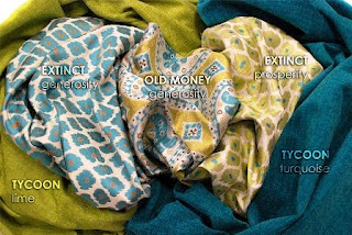 Old Money, fabric, Wesco