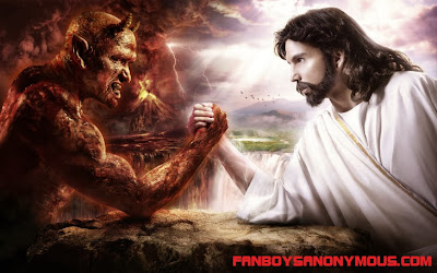 Eli Roth developed History Channel series following demon exorcist Jesus Christ