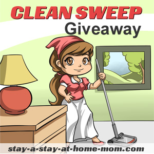 Clean Sweep Giveaway