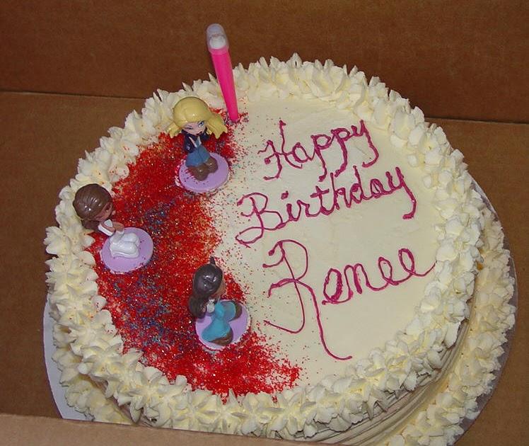 Purse Birthday Cake Ideas
