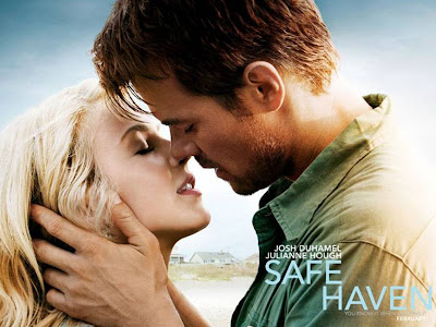 Safe Heaven 2013-Film-streaming-vk-gratuit
