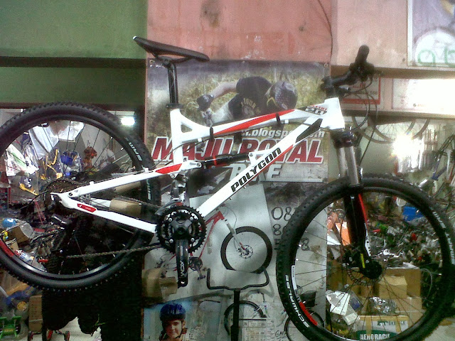polygon recon 20 2014 27,5 inch