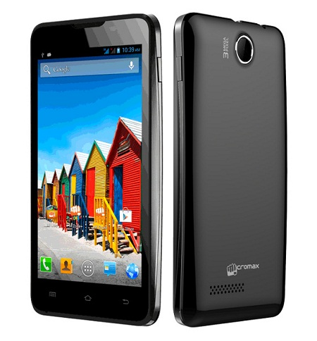 Micromax A72 Canvas Viva - Price, Features and Specifications