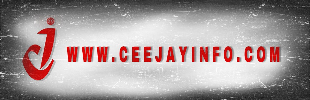 Welcome to CeeJayInfo