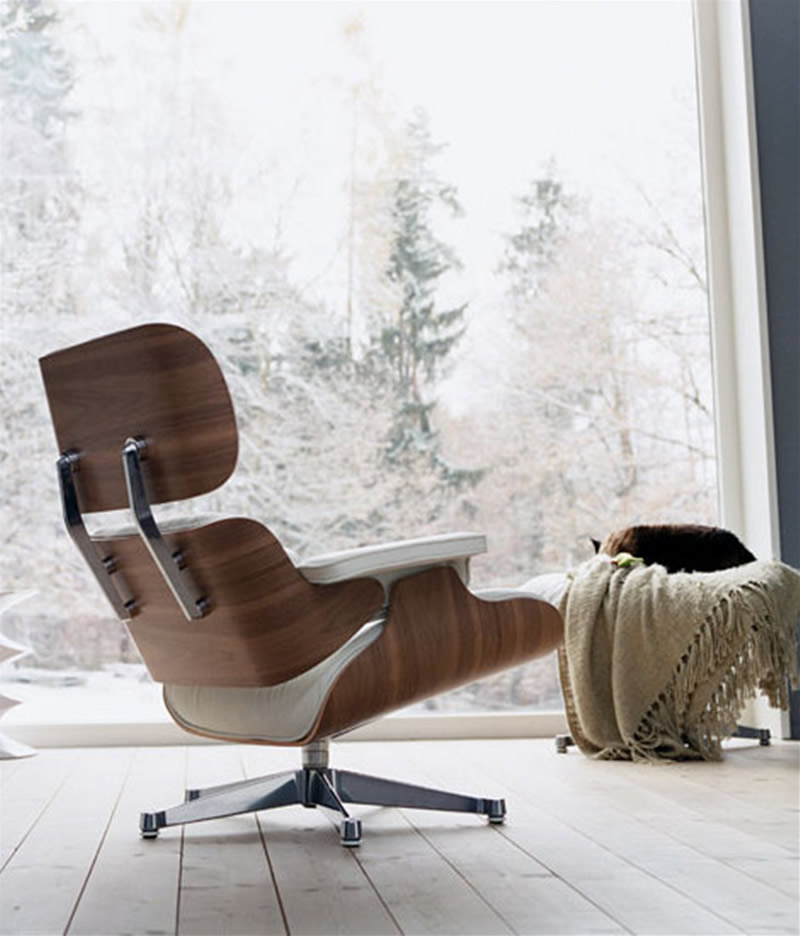 I m m a g i n a r i a arredare con i miti la poltrona for Poltrona relax design