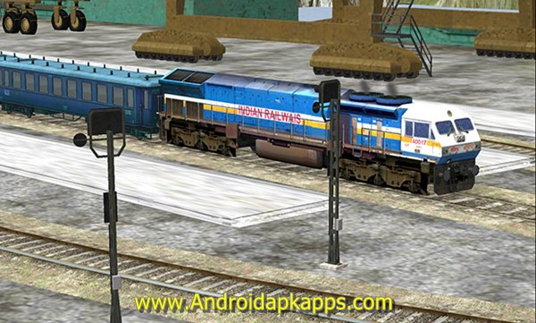 Game Train Sim Pro v3.4.1 Full Apk Terbaru 2015 Free Download
