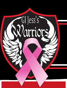 GI Jess's Warriors Team