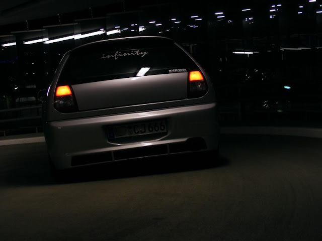 Mitsubishi Colt CJ0