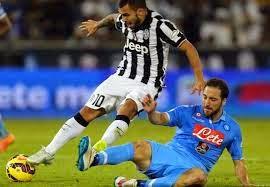 Juventus vs Napoli Live Stream Info
