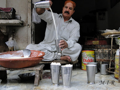 16 Desi Drinks To Beat The Summer Heat With Shughal