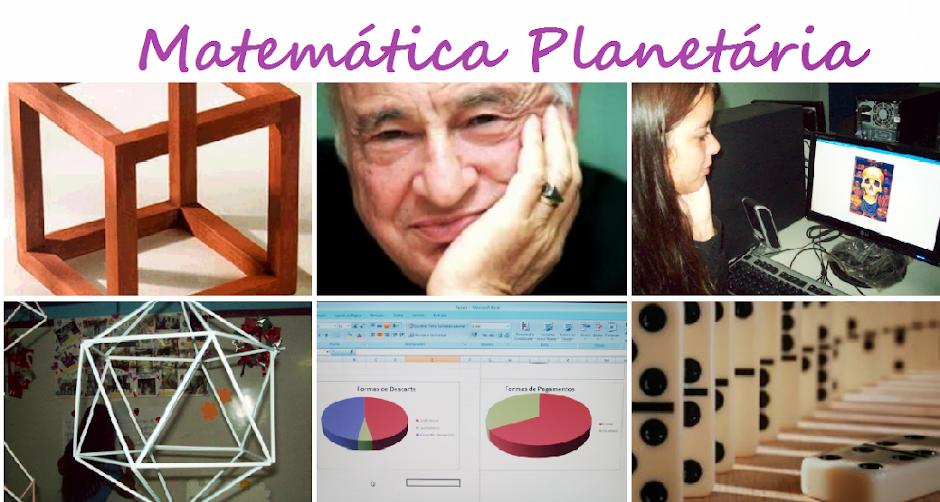 Matemática Planetária
