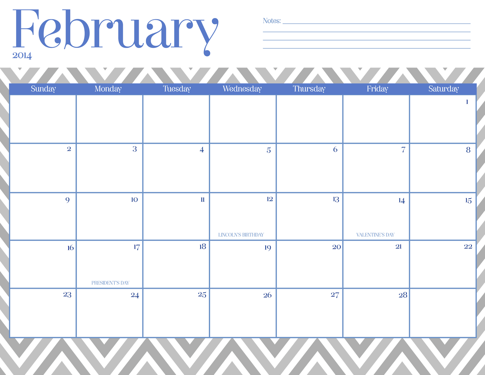 Oh So Lovely Blog: FREE 2015 CALENDARS