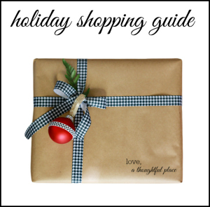 2014 Shopping Guides
