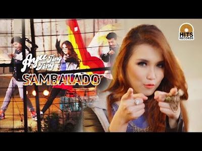 Lagu Ayu Ting Ting Sambalado Mp3