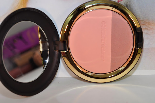 MAC blush in Corol