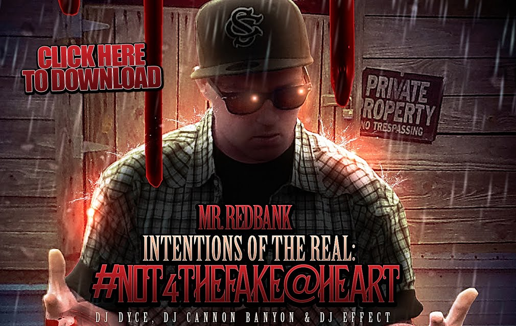 The Official Site Of Mr. Red Bank