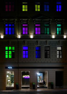 Moods Hotel in Prag