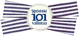 Kotivinkin 11/2011 antama prnikk