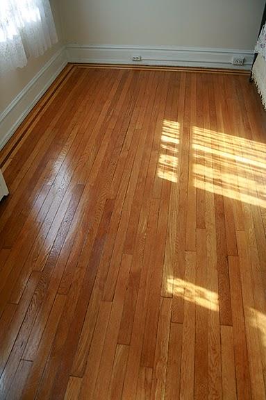 Hardwood Floor Refinishing NY