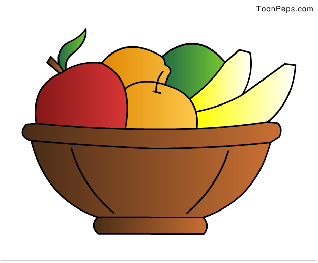 Kids Drawing Pictures How To Draw Step By Step For Kids  : 1701 how to draw fruit basket for kids Best Chair <strong>for Posture</strong> from 2016carreleasedate.com size 625 x 516 png 35kB